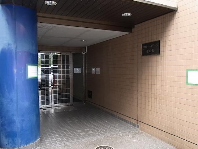 リバーパーク東中野