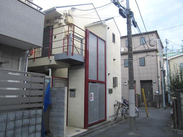 コンフォート中野坂上