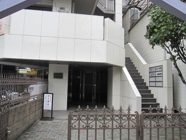 コアシティ中野坂上