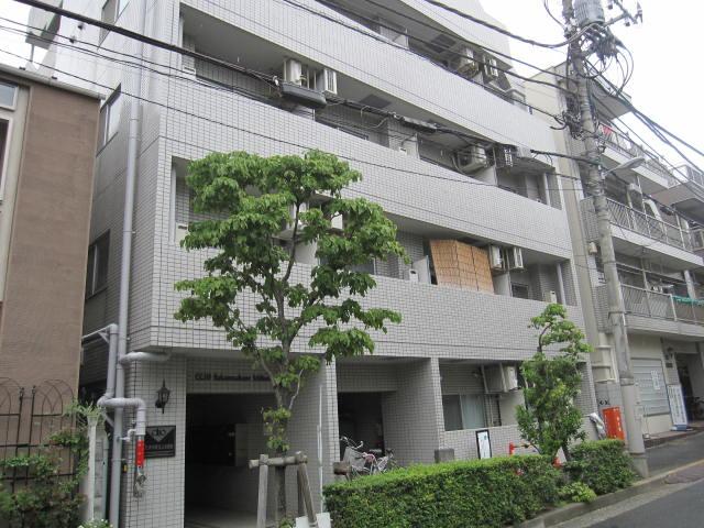 クリオ中野坂上壱番館