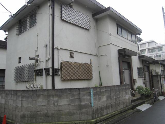 中野第1マンション