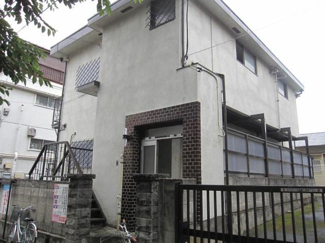 中野第2マンション