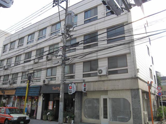 亀太川ビル