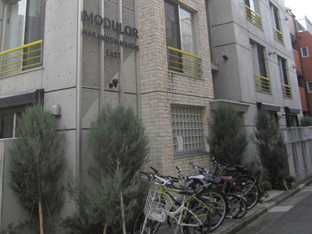 MODULOUR中野新橋EAST