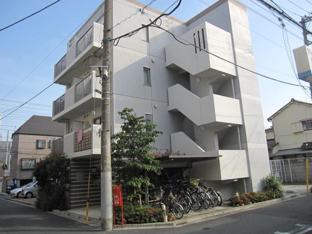 ベルヴュコート中野本町