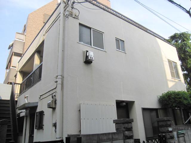 大田アパート