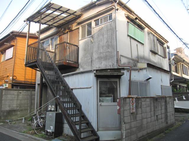 大嶋アパート