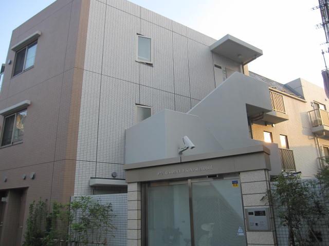 オープンレジデンス中野新橋